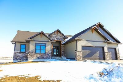 Great Falls, Black Eagle, Belt, Ulm Single Family Home For Sale: 7 Gold Mine Lane