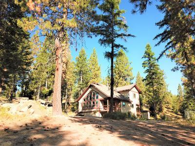 Kila, Marion Single Family Home For Sale: 215 Highland Meadow Road