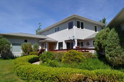 Missoula Single Family Home For Sale: 2292 McDowell Drive