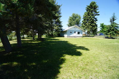 Lake County Multi Family Home For Sale: 42861 Old Us Hwy 93