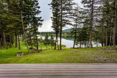 Flathead County Other For Sale: 1409 Rogers Lane