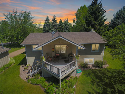 Kalispell Single Family Home For Sale: 187 Cheviot Loop