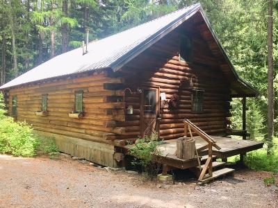 Superior Single Family Home For Sale: 969 Lower Oregon Creek Road