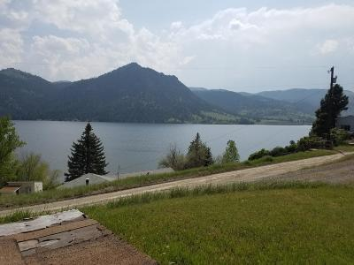 Wolf Creek Single Family Home For Sale: 1850 Beartooth Road