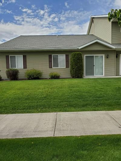 Flathead County Single Family Home Under Contract Taking Back-Up : 17 Diane Road