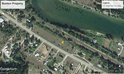 Lincoln County Residential Lots & Land For Sale: Nhn Highway 2