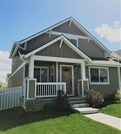 Helena Single Family Home For Sale: 2857 Stacia Avenue