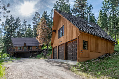 Single Family Home Under Contract Taking Back-Up : 9615 Old Mill Trail