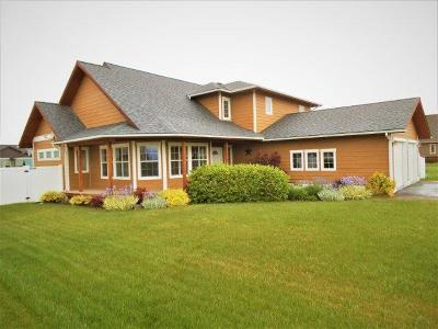 Somers Single Family Home For Sale: 1294 Mackinaw Loop