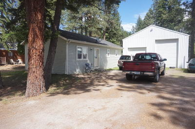 Columbia Falls, Hungry Horse, Martin City, Coram Single Family Home For Sale: 1171 Dorothy Street
