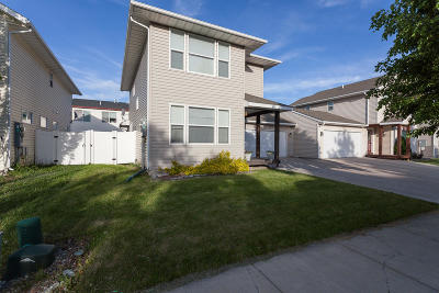 Kalispell Single Family Home Under Contract Taking Back-Up : 39 Stratford Drive