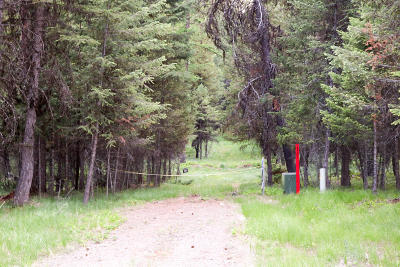 Lincoln County Residential Lots & Land For Sale: 12 Aspen Glen Road
