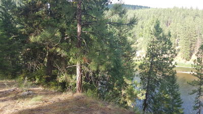 Alberton, Saint Regis, Huson, Heron, Noxon, Paradise, Superior, Thompson Falls, Trout Creek Residential Lots & Land For Sale: 21 Meadows Court