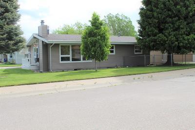 Single Family Home For Sale: 356 Carol Drive