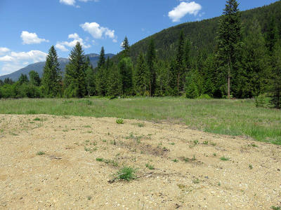 Lincoln County Residential Lots & Land For Sale: Pine Creek Road