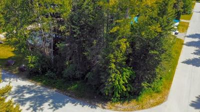 Flathead County Residential Lots & Land For Sale: 501 South Fork Drive