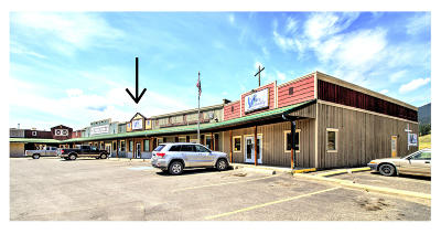 Frenchtown Commercial Lease For Lease: Beckwith Street