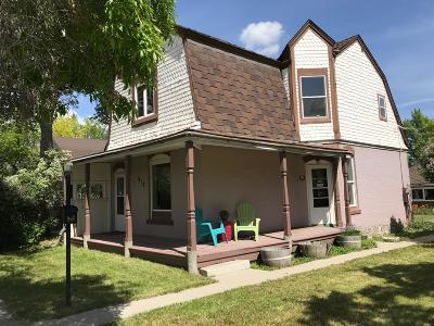 Helena Single Family Home Under Contract Taking Back-Up : 918 Peosta Avenue