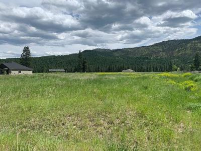 Lolo Residential Lots & Land For Sale: 12196 Cowcatcher Drive