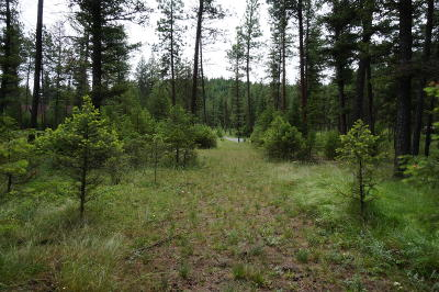 Lincoln County Residential Lots & Land For Sale: 14 Calgary Circle
