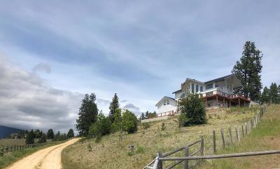 Hamilton Single Family Home For Sale: 350 Lorenz Spur Drive
