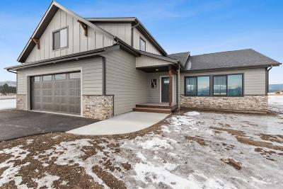 Kalispell Single Family Home For Sale: 116 Canola Road