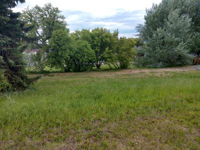 Polson Residential Lots & Land For Sale: Nhn 1st Street West