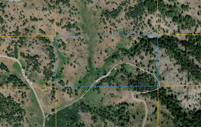 Cascade MT Residential Lots & Land For Sale: $50,000