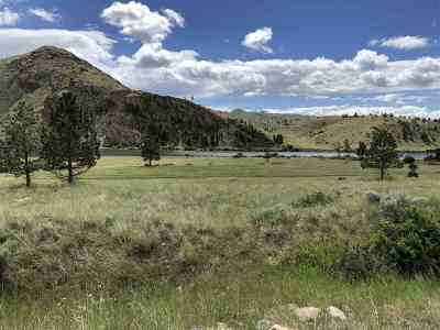 Residential Lots & Land For Sale: 8418 Ordway Drive