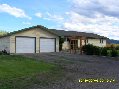 Kalispell Single Family Home For Sale: 192 Gray Lane