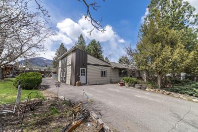 Single Family Home Pending: 5355 2nd Street