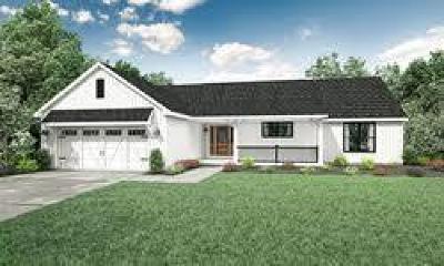 Stevensville Single Family Home For Sale: 4817 Cameron Rose
