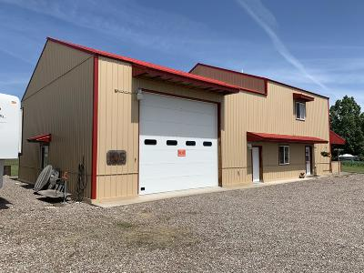 Flathead County Commercial For Sale: 105 Majors Court