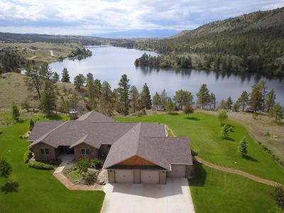Helena Single Family Home For Sale: 6250 Danas Point Drive