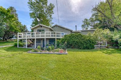 Stevensville Single Family Home For Sale: 2865 Moondance Trail