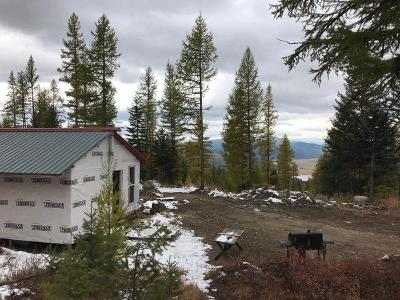 Flathead County Single Family Home For Sale: 2635 Haywire Gulch