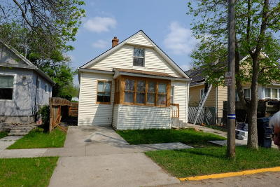 Single Family Home Pending: 509 5th Street North
