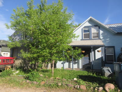 Missoula Single Family Home For Sale: 129 Daytona Loop