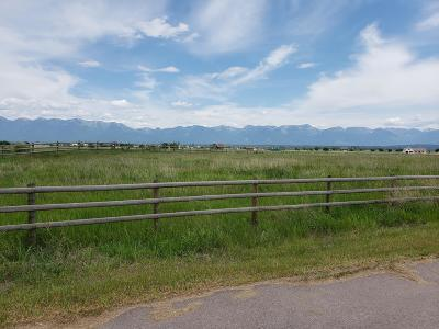 Flathead County Residential Lots & Land For Sale: 705 Farm Road
