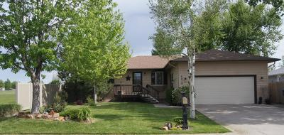 Single Family Home For Sale: 4215 7th Avenue North