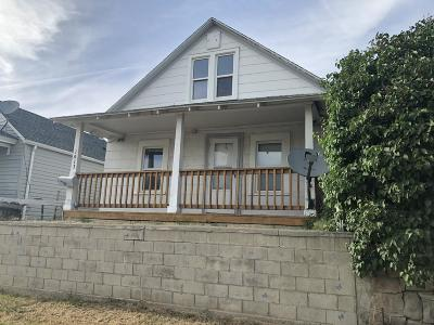 Multi Family Home For Sale: 1913 Smelter Avenue North East