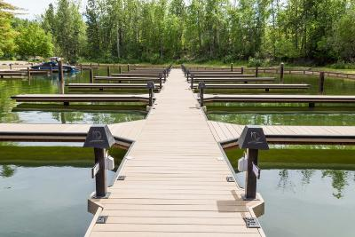 Flathead County Other For Sale: Slip M-30 Marina Cay