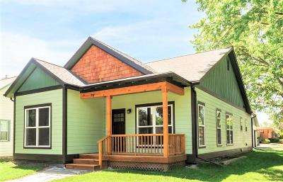 Kalispell Single Family Home For Sale: 702 7th Avenue East