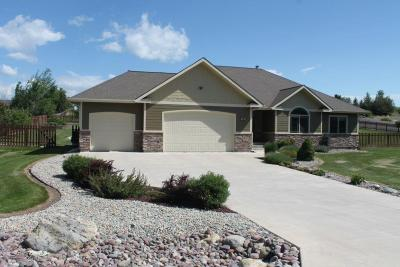 Kalispell Single Family Home For Sale: 1065 Bald Eagle Loop