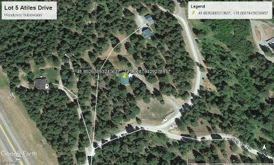 Lincoln County Residential Lots & Land For Sale: 63 North Rolling Hills Road