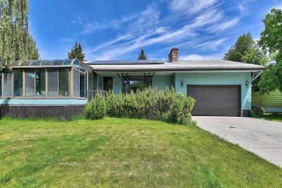 Helena Single Family Home For Sale: 1730 Lockey Avenue