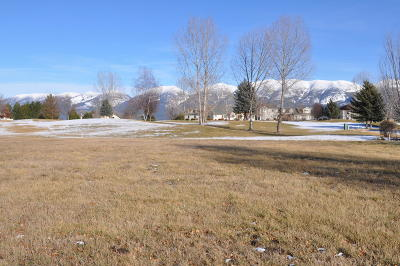 Polson Residential Lots & Land For Sale: 206 Eagle Drive