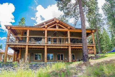 Eureka, Rexford Single Family Home For Sale: 136 Osprey Court