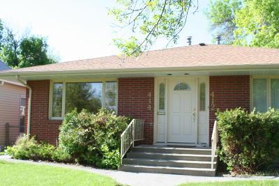 Multi Family Home For Sale: 412 6th Avenue North