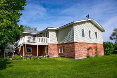 Helena Single Family Home For Sale: 310 Alfalfa Road